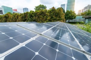 Reliable Commercial Solar Services in California