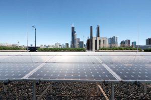 California commercial solar energy systems